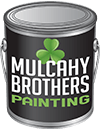 Mulcahy Brothers Painting logo